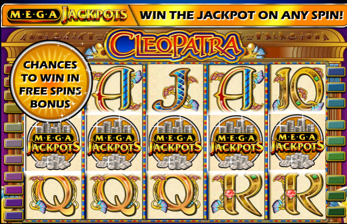 how to win online slots games