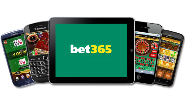 Best Mobile Casino App: Gaming On The Go With Bet365 Mobile ...