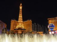Viva Las Vegas: €100,000 In Las Vegas Holidays Up For Grabs