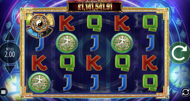 Five Great Asian Themed Slots You Can Play Now At Bet365 Gamesbonus Code Uk
