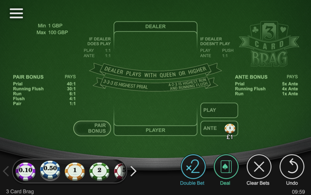 ignition poker review australia