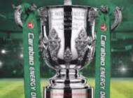 Eight Teams to Battle It Out in Carabao Cup Quarterfinals