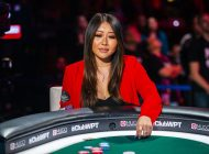 Who Are The Best Women In Poker?